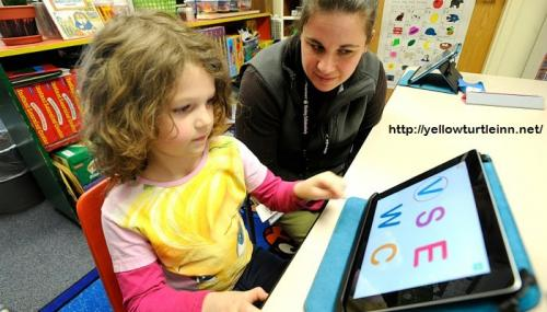 Technology In Daycares