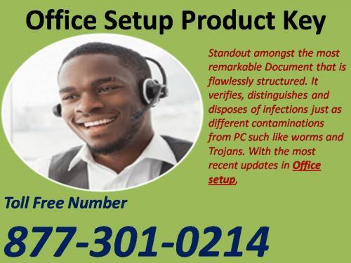 How to install Microsoft Office Setup Through The Office.com/setup