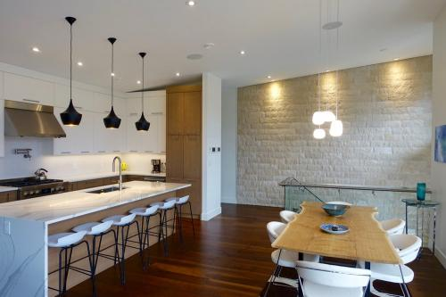 Residential Electrician in Vancouver - TDR Electric