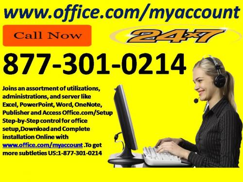 How Can remove Activation Issue Of Office Setup myaccount