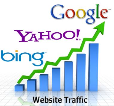 Ethical Ways to Increase Your Website Traffic