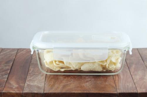 Microwave Safe Glass Containers | Femora