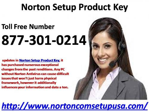 How to Get Norton Setup Product Key