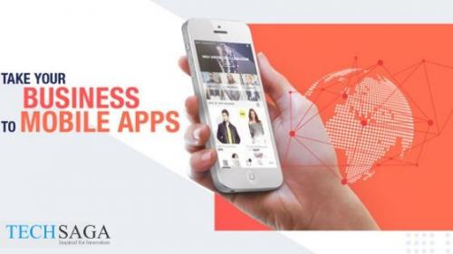 Mobile application for Your Solution