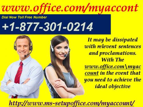 How Can Install Ms Office Setup