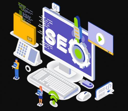 SEO Strategies to Dominate Search Rankings