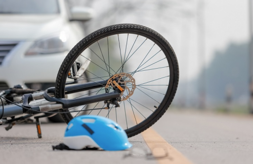 Contact A Reputable Bicycle Accident Lawyer