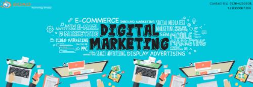 SDAD Technology- Digital Marketing Company in Delhi NCR