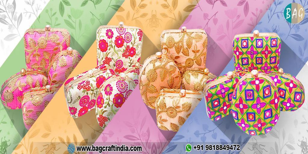 Designer-Potli-Bag