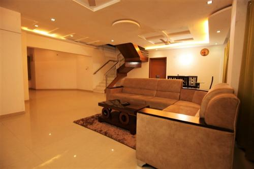 Get the Best Service Apartments in Pune