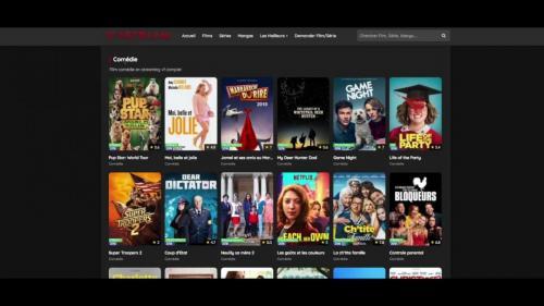 Film streaming Gratuit en VF et HD