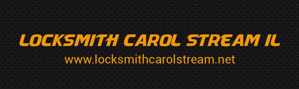 Locksmith-Carol-Stream-IL