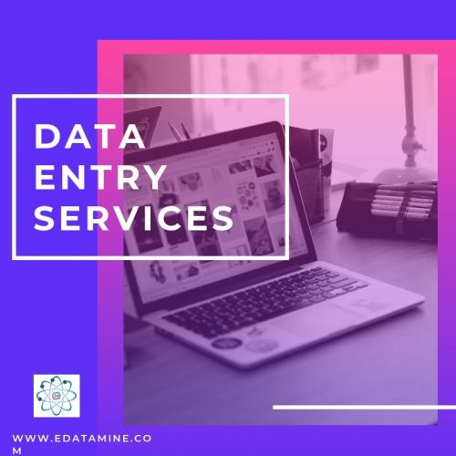 Best Offshore Data Entry Company in USA