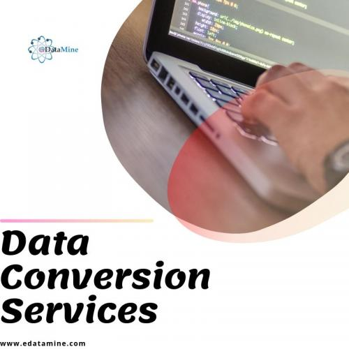 Document Conversion Services and Offshore Data Entry Company