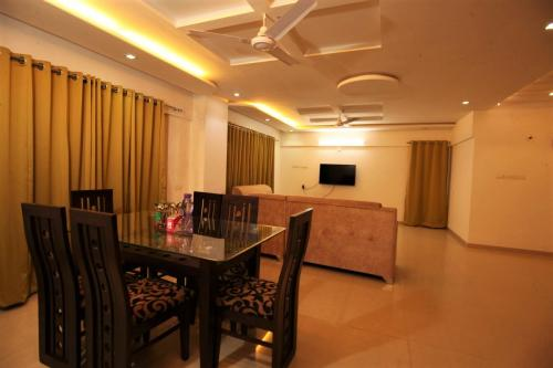 Best service apartments in Pune