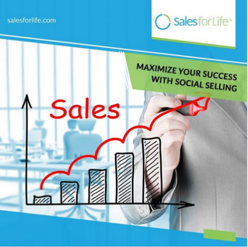 Maximize Your Success With Social Selling