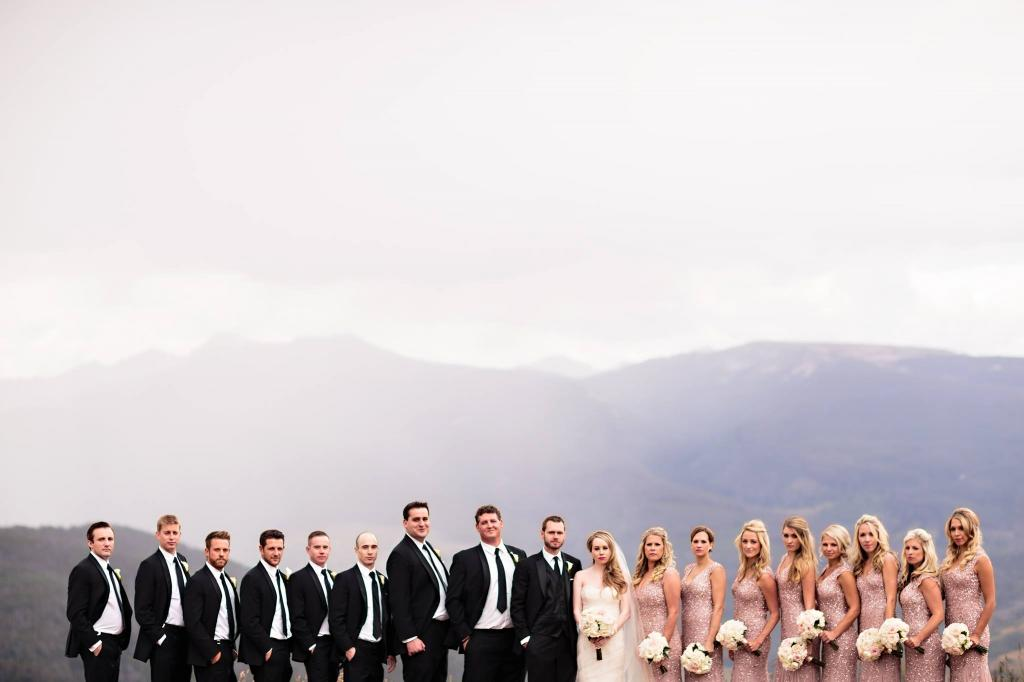 Aspen Wedding Lanner