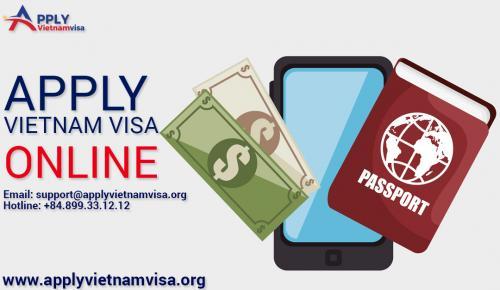 How to apply vietnam visa online