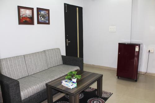 Bestest Service Apartments in Noida