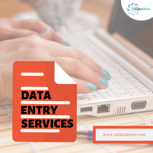 Outsource Data Entry Services and Document Conversion Services