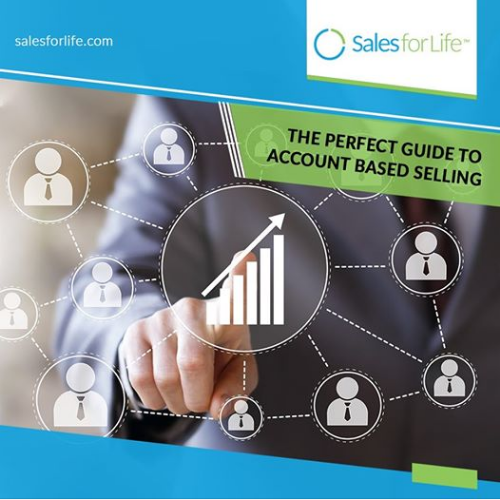 The Perfect Guide To Account Based Selling