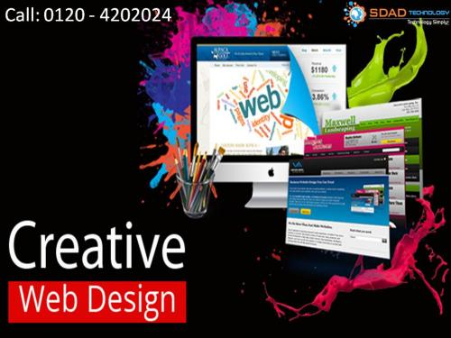 Interactive Web Designing Company In India
