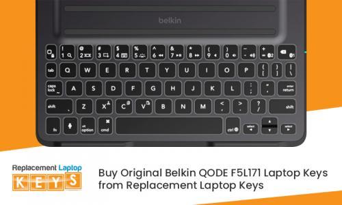 Buy Original Belkin QODE F5L171 Laptop Keys from Replacement Laptop Keys