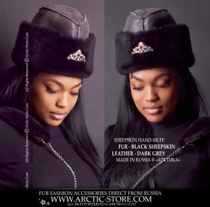 Ambassador Fur Hats for Sale