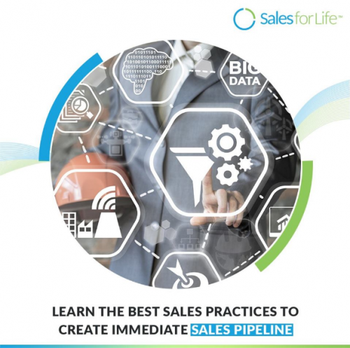 Learn The Best Sales Practices To Create Immediate Sales Pipeline