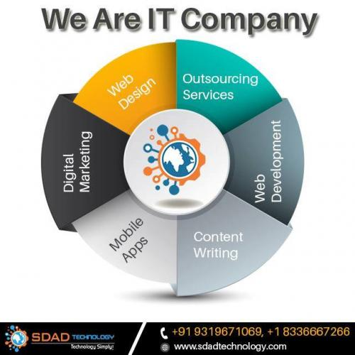 SDAD Technology: Best IT Services Company in India