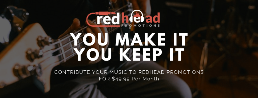 Redhead Facebook Cover Photo