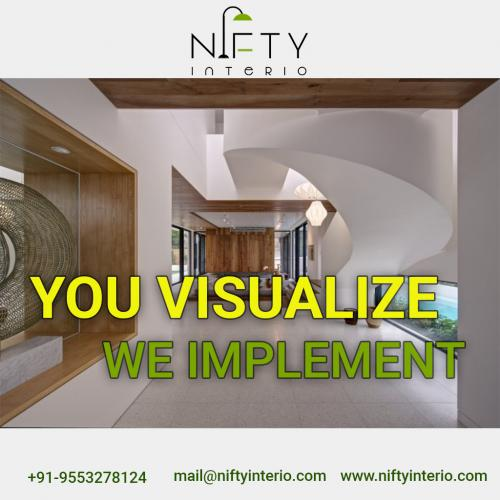 Expert Interior Design & Decorators Company in Hyderabad, Telangana