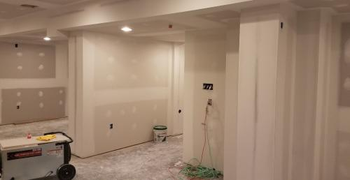 Dealing with a drywall contractors in Maryland