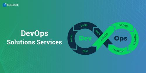 Devops Services Solution