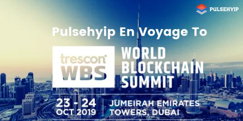 Pulsehyip - WBS 2019 Dubai