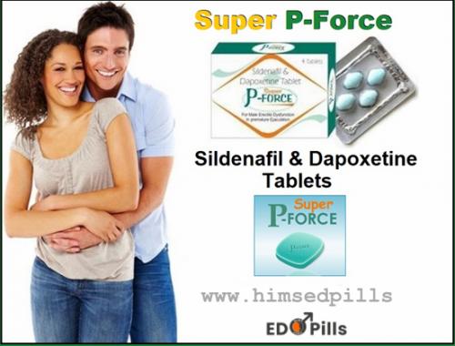 Super P Force Pills
