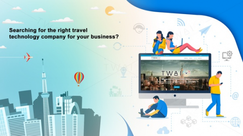 How Travel Technology Company Can Boost Your Travel Business