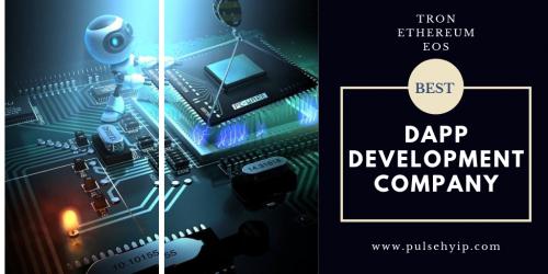 Dapp development company