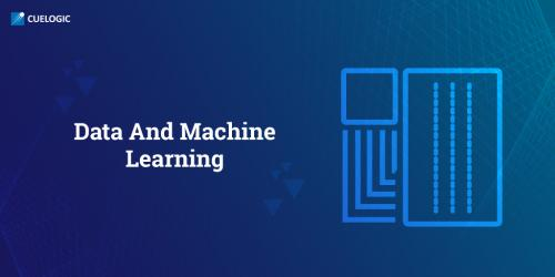Data and Machine Learning Services