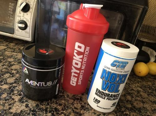 Muscle Gain Supplements Store in Los Angeles, CA