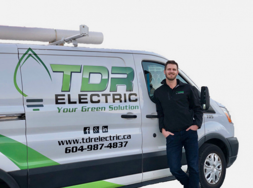 Electrician in North Vancouver - Vancouver Electric