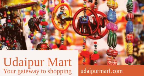 Best Shopping Destination Udaipur