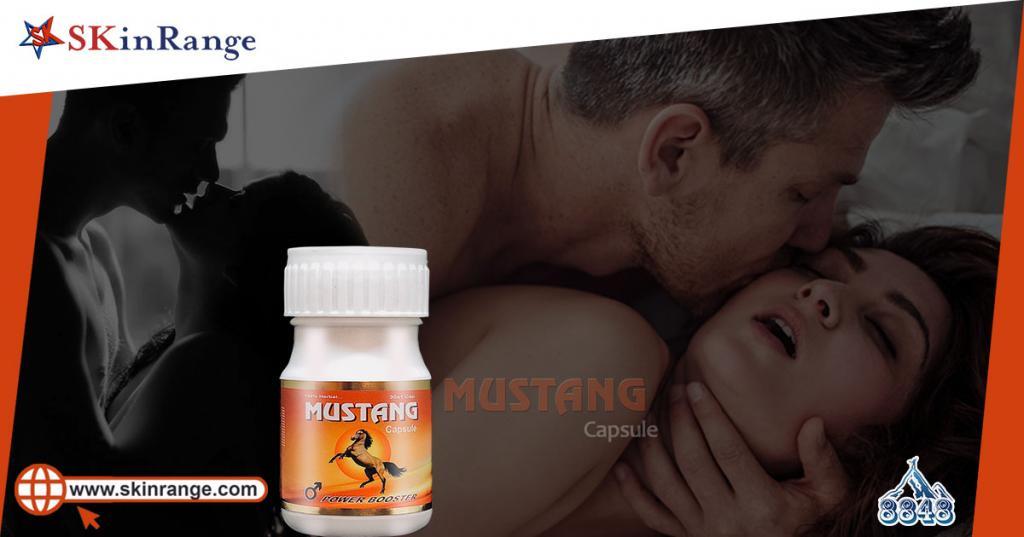 sex capsule for men