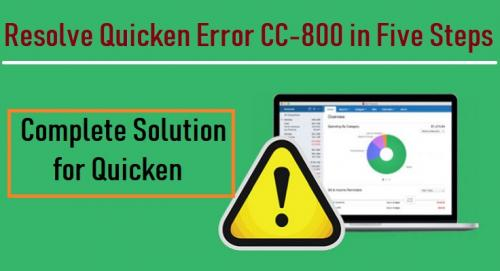 Resolve-Quicken-Error-CC-800