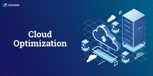 Cloud Optimization Services