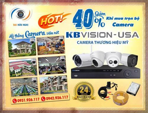 Camera chính hãng giá rẻ