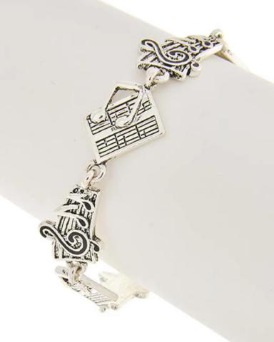 Screenshot_2019-11-20 Antique Silver Music Theme Bracelet