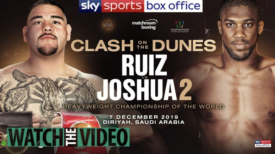 joshua vs ruiz fight6