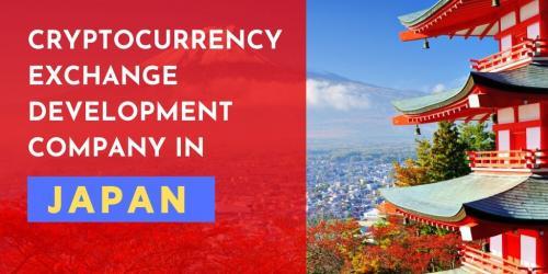 crypto-exchange-development-company-japan