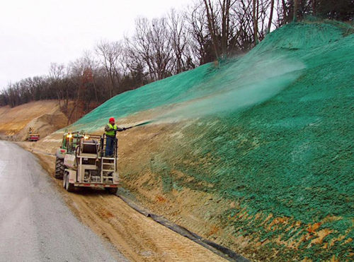 The Basic Principles of Erosion Control Solution